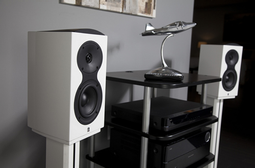 Choosing Speakers for Your Whole House Audio System