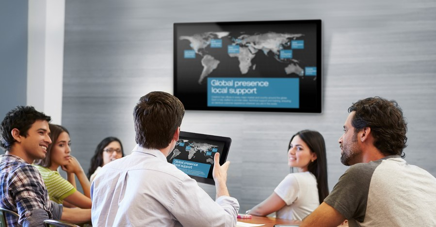 Boost Teamwork and Productivity with an Upgraded Video Conference System